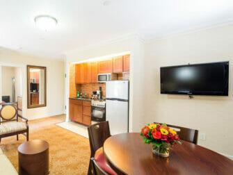 Lägenheter i New York - Radio City Apartments Interior
