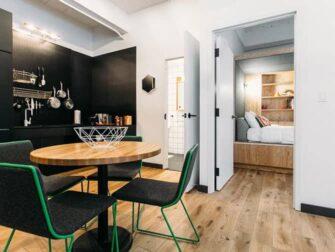 Lägenheter i New York - WeLive lägenhet