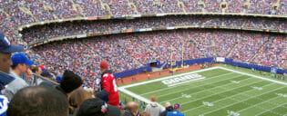 New York Giants amerikansk fotboll