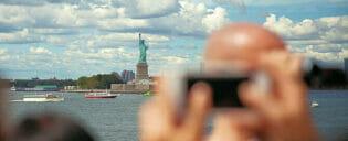 Fotografering i New York
