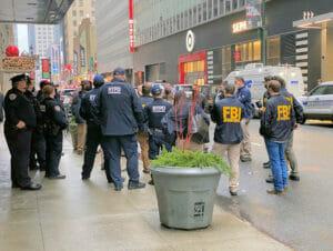Säkerhet i New York