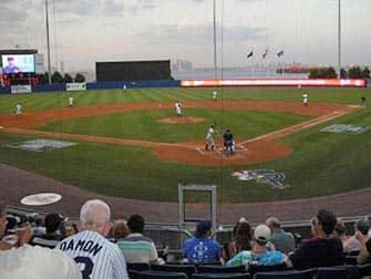Staten Island Yankees i New York