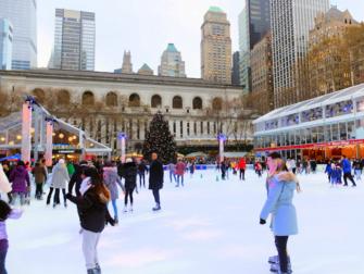 Vilka kläder är det som gäller i New York - Vinter