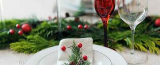 Middagskryssningar på julafton i New York