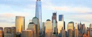 Freedom Tower One World Trade Center