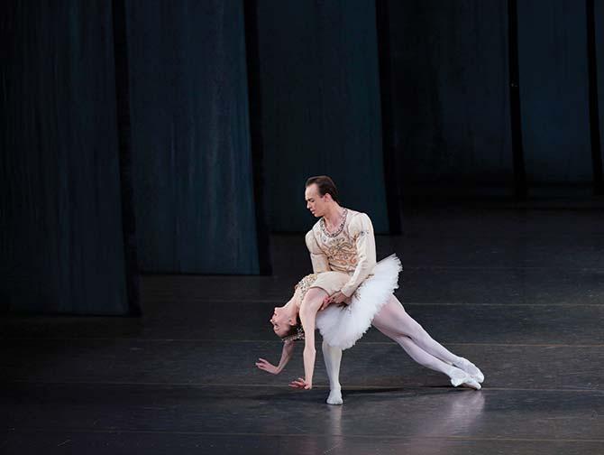 New York City Ballet biljetter - Jewels