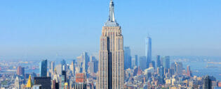 Biljetter till Empire State Building