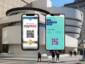 Skillnaden mellan New York CityPASS och New York Pass