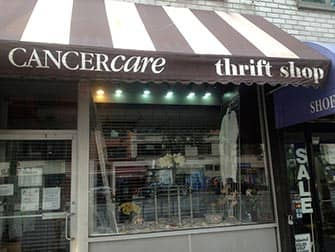 Upper East Side Shopping i NYC - CancerCare