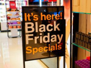 Black Friday i New York