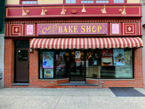 Carlo's Bakery 'Cake Boss' i New York