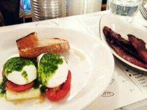 Vegetariska restauranger i New York