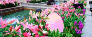 Påsk i New York