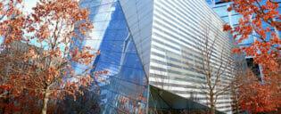 9-11 Museum i New York