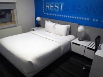 Row NYC Hotel - Sovrum