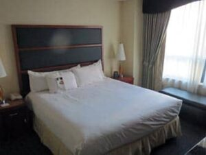DoubleTree Suites Hotel Times Square i New York