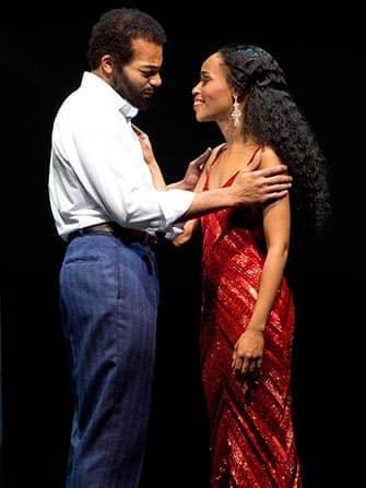 Musikalen Motown på Broadway
