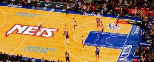 Brooklyn Nets biljetter