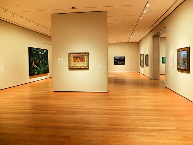 MoMA Museum of Modern Art i New York - VIP Tour
