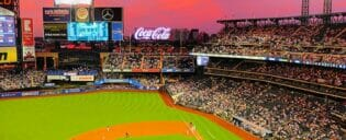 New York Mets biljetter