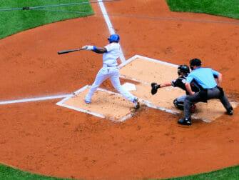 New York Mets biljetter - batter