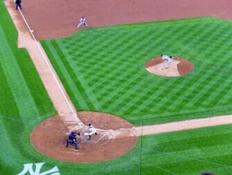 New York Yankees biljetter - Spelare