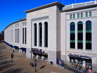 New York Yankees biljetter - Yankee Stadium