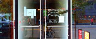 International Center of Photography i New York
