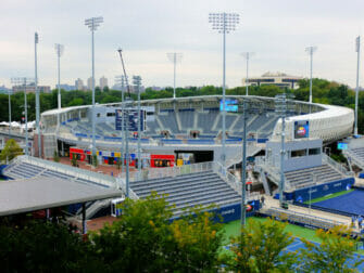 US Open Tennis biljetter - Grandstand Stadium