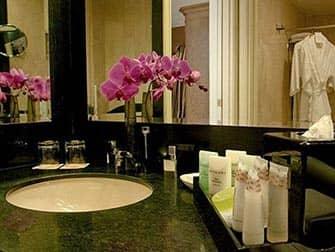 Romantiska hotell i NYC - Michelangelo Hotel