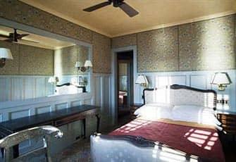Romantiska hotell i NYC - The Jane