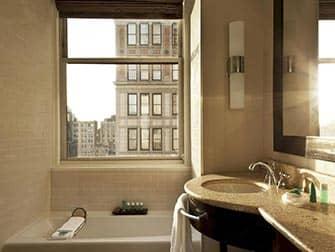 Romantiska hotell i NYC - The W Hotel Union Square