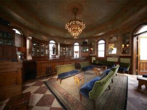 Romantiska hotell i New York