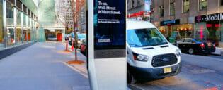 WiFi i New York