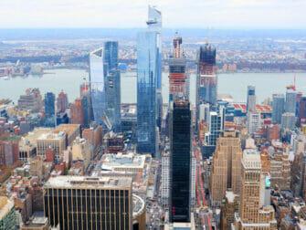 Arbeta och bo i NYC - Lägenhet uthyres