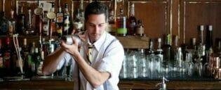 Prohibition Era Bar Experience i New York   Drinkar
