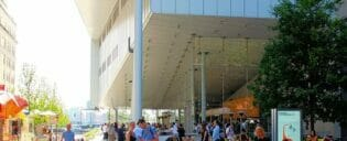 Whitney Museum i New York