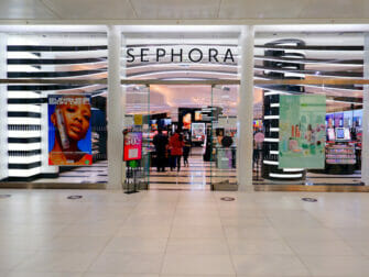 Makeup i New York - Sephora