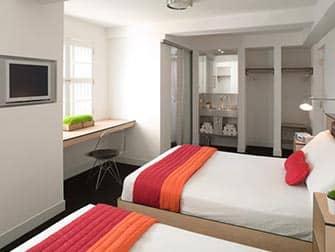 Pod Hotel 51 i New York - Full Pod