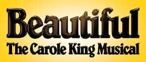 Beautiful The Carole King Musical på Broadway