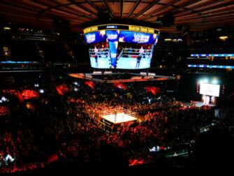 Biljetter till WWE brottning i New York - Publik