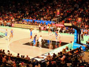 Biljetter till New York Liberty basket