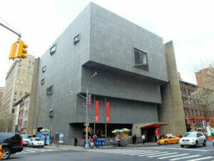 Met Breuer i New York