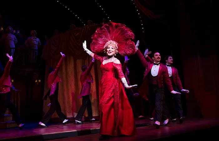 Biljetter till Hello Dolly på Broadway - Dolly