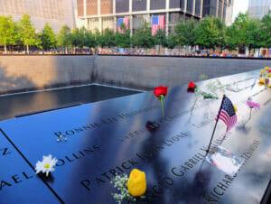 911 i New York