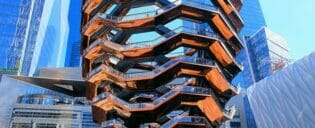 Hudson Yards Vessel i New York