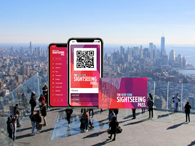 New York Sightseeing Day Pass 1