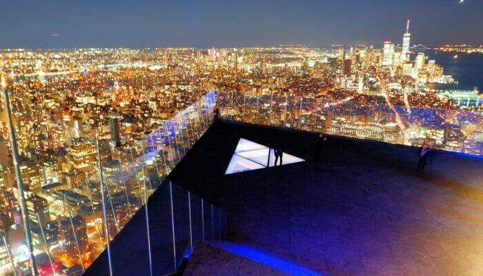 New York Sightseeing Flex Pass The Edge