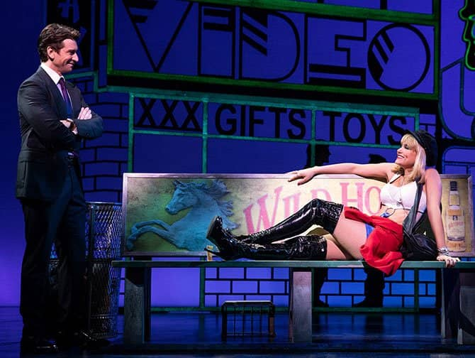 Biljetter till Pretty Woman The Musical på Broadway - Edward och Vivian