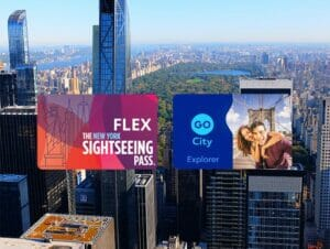 Skillnaden mellan New York Sightseeing Flex Pass och New York Explorer Pass